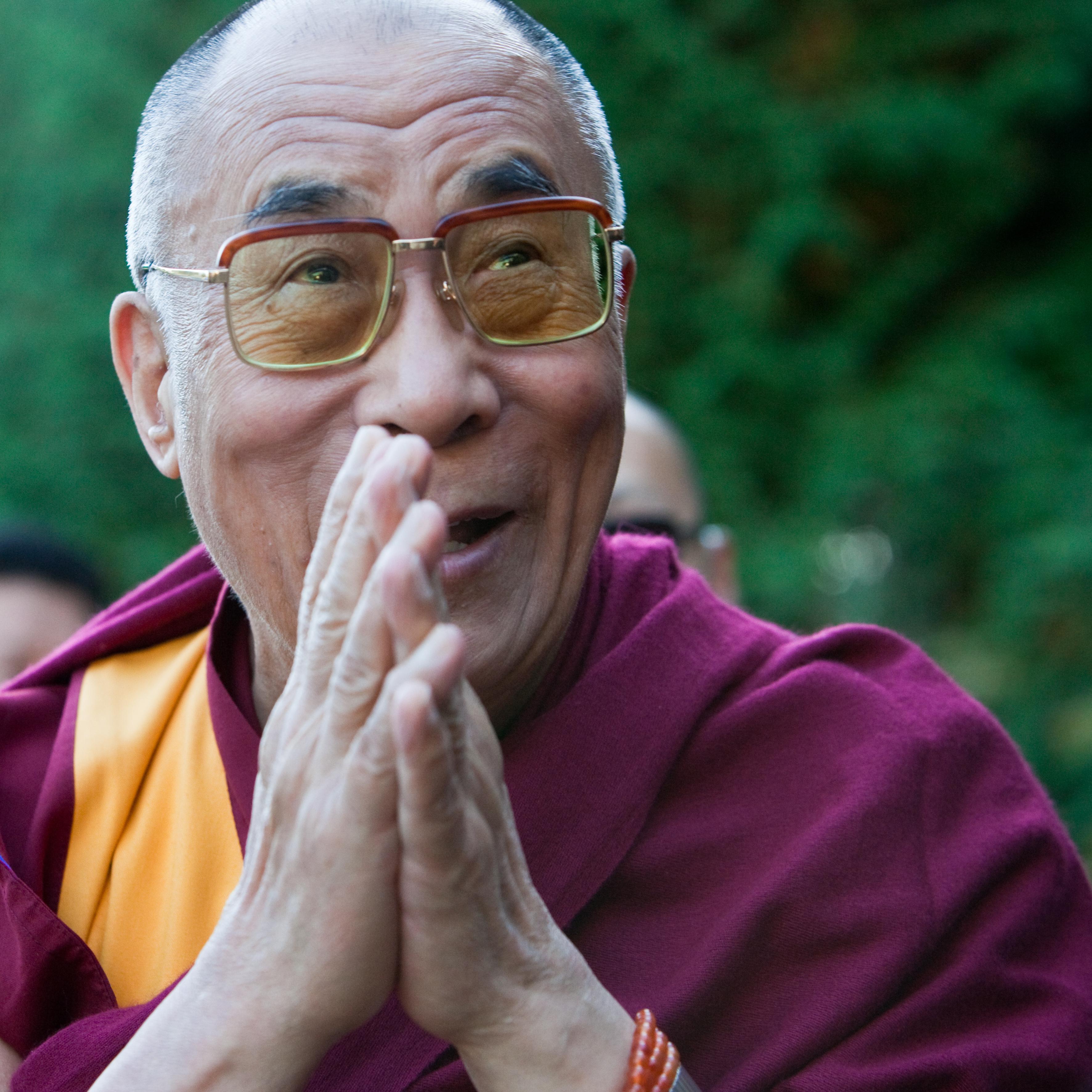 vízió tibeti nyelven