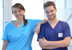 szemészi segítség állatorvosi klinikákon)