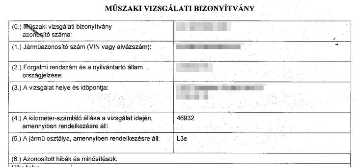 Nem ment el a rendőrökig: 15 forintos bírság - Autónavigázonataxi.hu