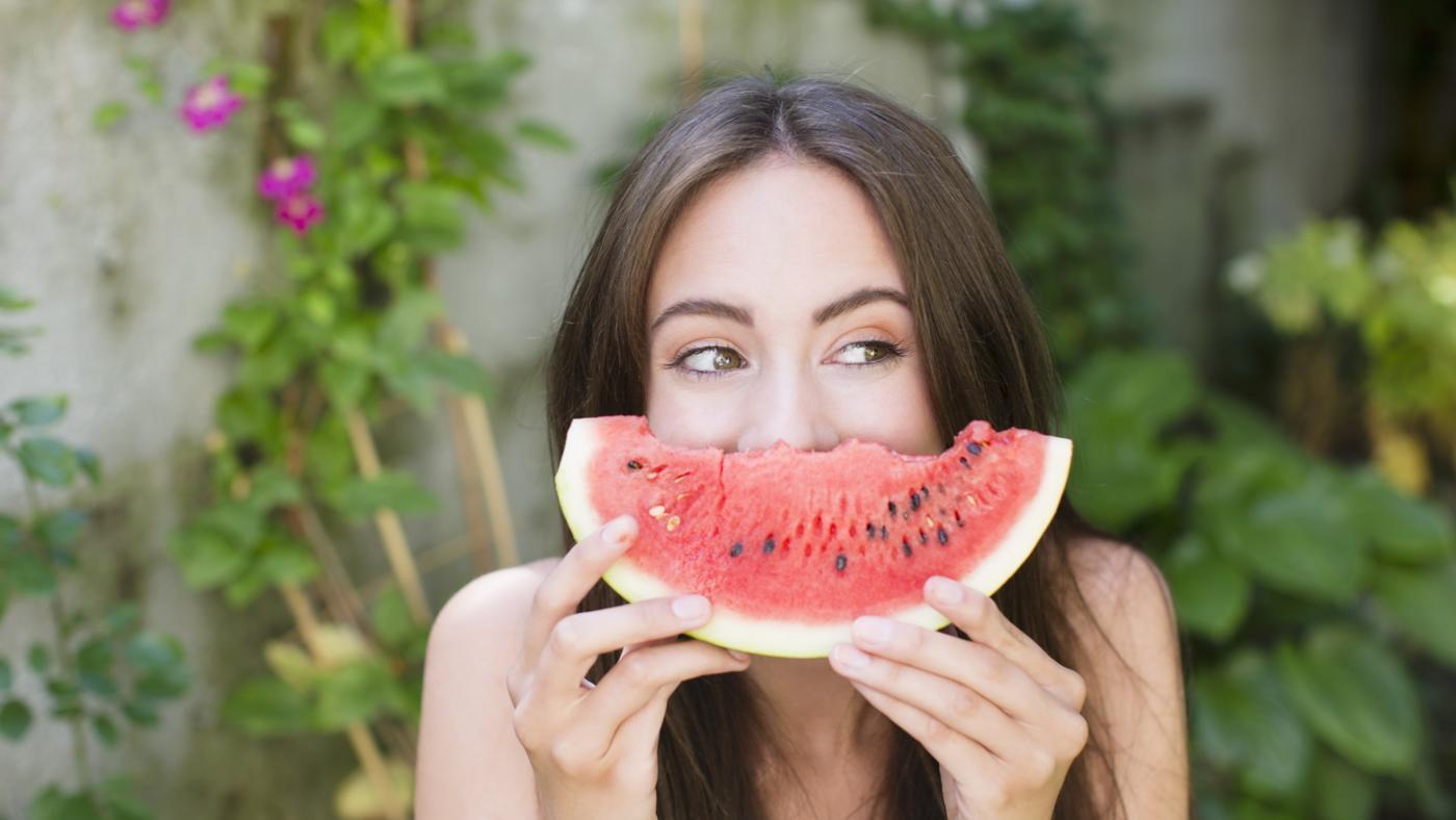 a görögdinnye javítja a látást)