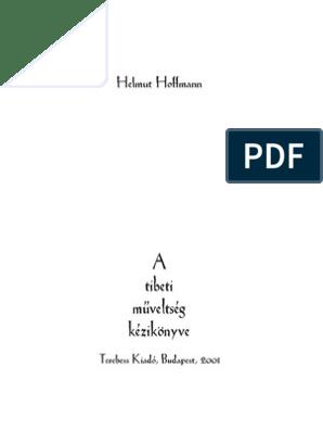 a látás helyreállítása tibeti nyelven)