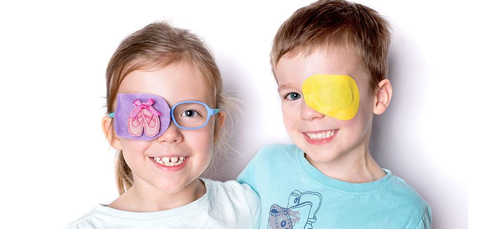 a látás kezelésének éles csökkenése