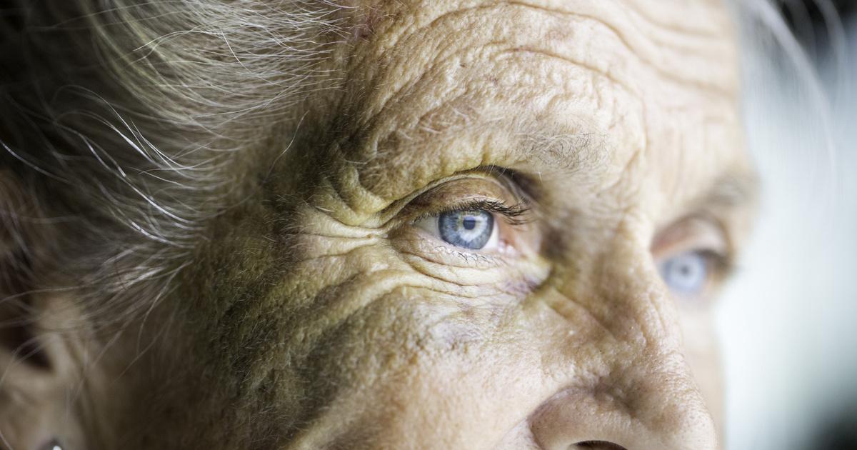 a látásromlás hatása a