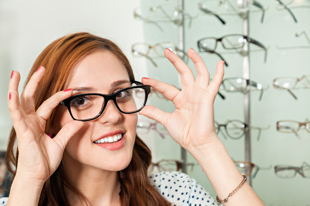 a látásromlás százaléka