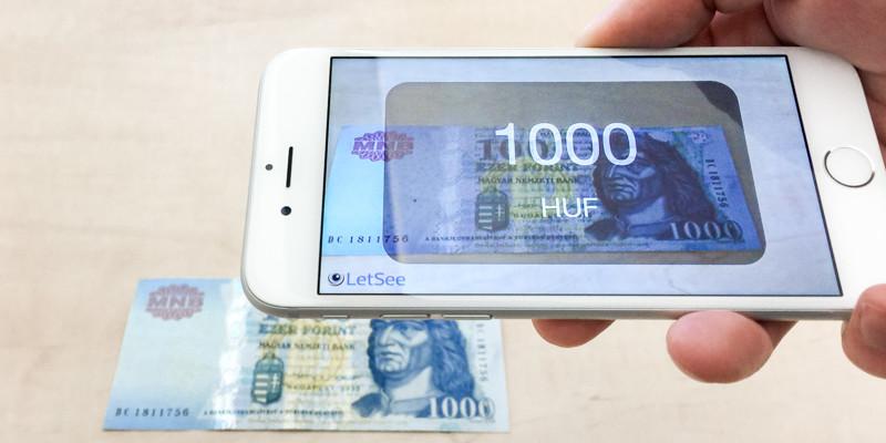 Plázs: Új, látásjavító iPhone-alkalmazás | zonataxi.hu