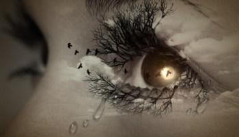 a szemgyulladás rontja a látást)