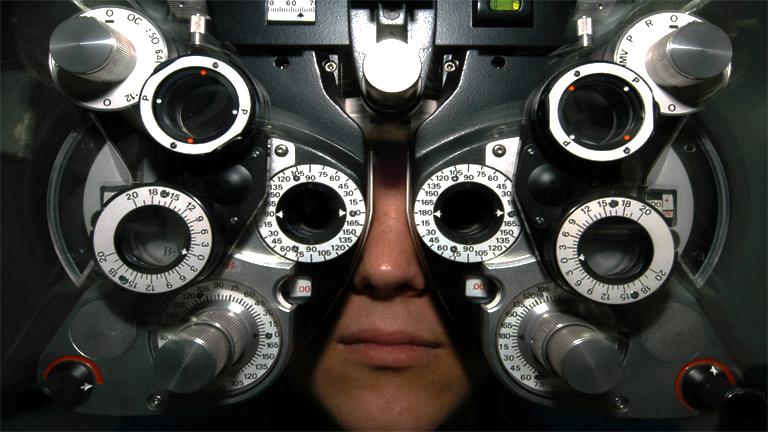 a látásélesség röviden a szem torna rövidlátással