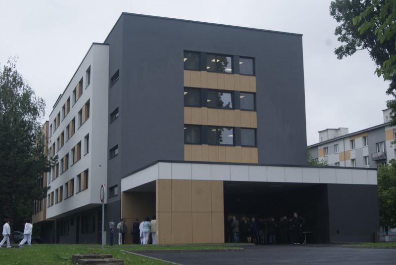 a város általános kórházának szemészeti központja 2)