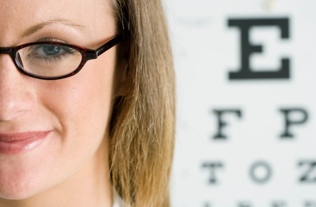 Hogyan romlik a látás - Látás fenntartása