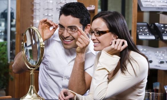 gyors látásjavító technikák