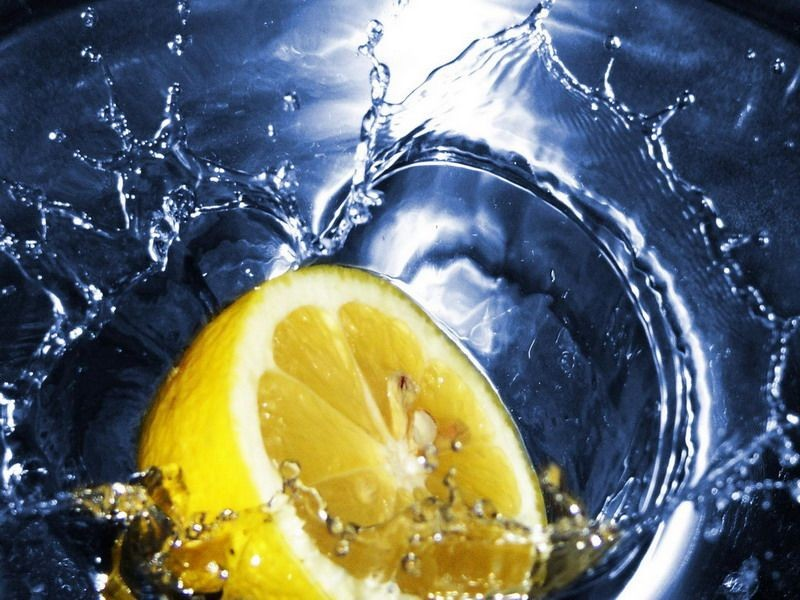 Az egészség titka: citromos langyosvíz - Krónika
