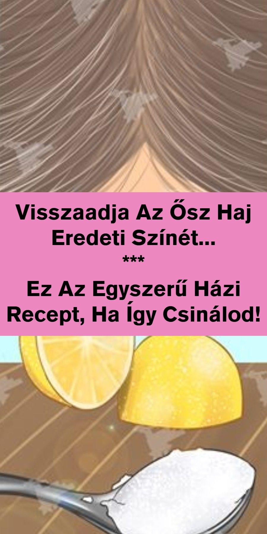 citrom a látás helyreállításához