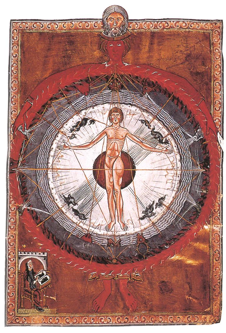 Avicenna látomása)