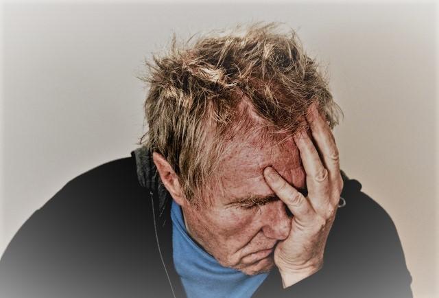 az agyhártyagyulladás látása után