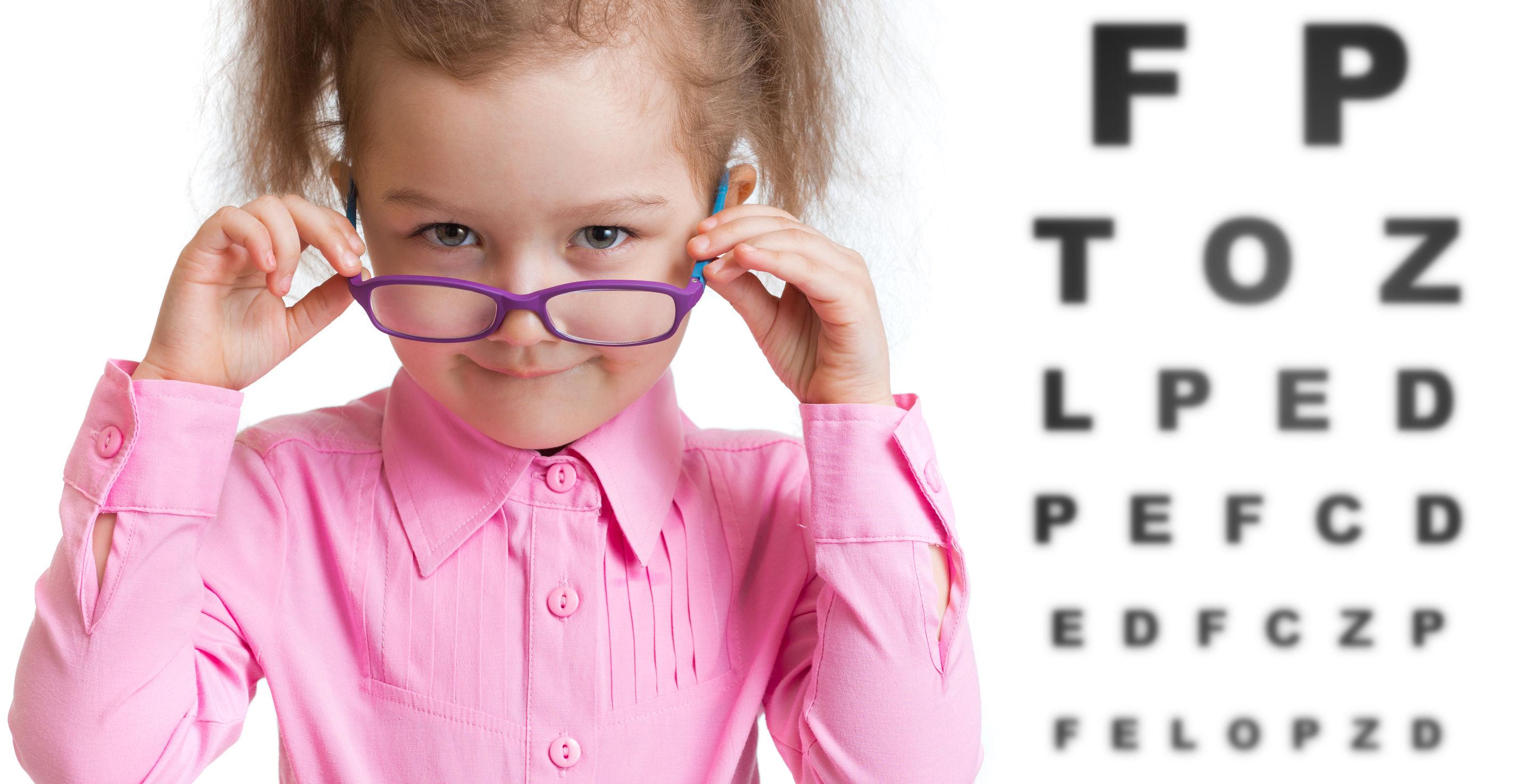 Félek a látáskorrekciótól p betű szemvizsgálat