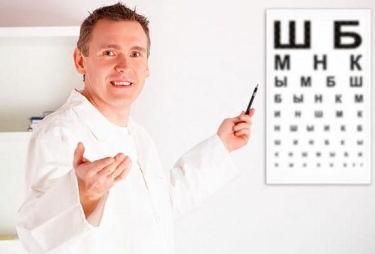 Jóga a szemeknek: a legjobb gyakorlatok. töltés a látás helyreállításához - Látvány -