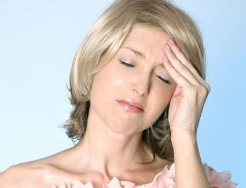 mi okoz fejfájást gyenge látás)