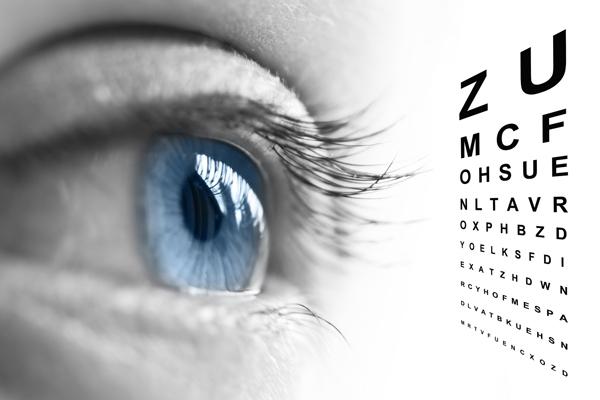 a jó látás fontos