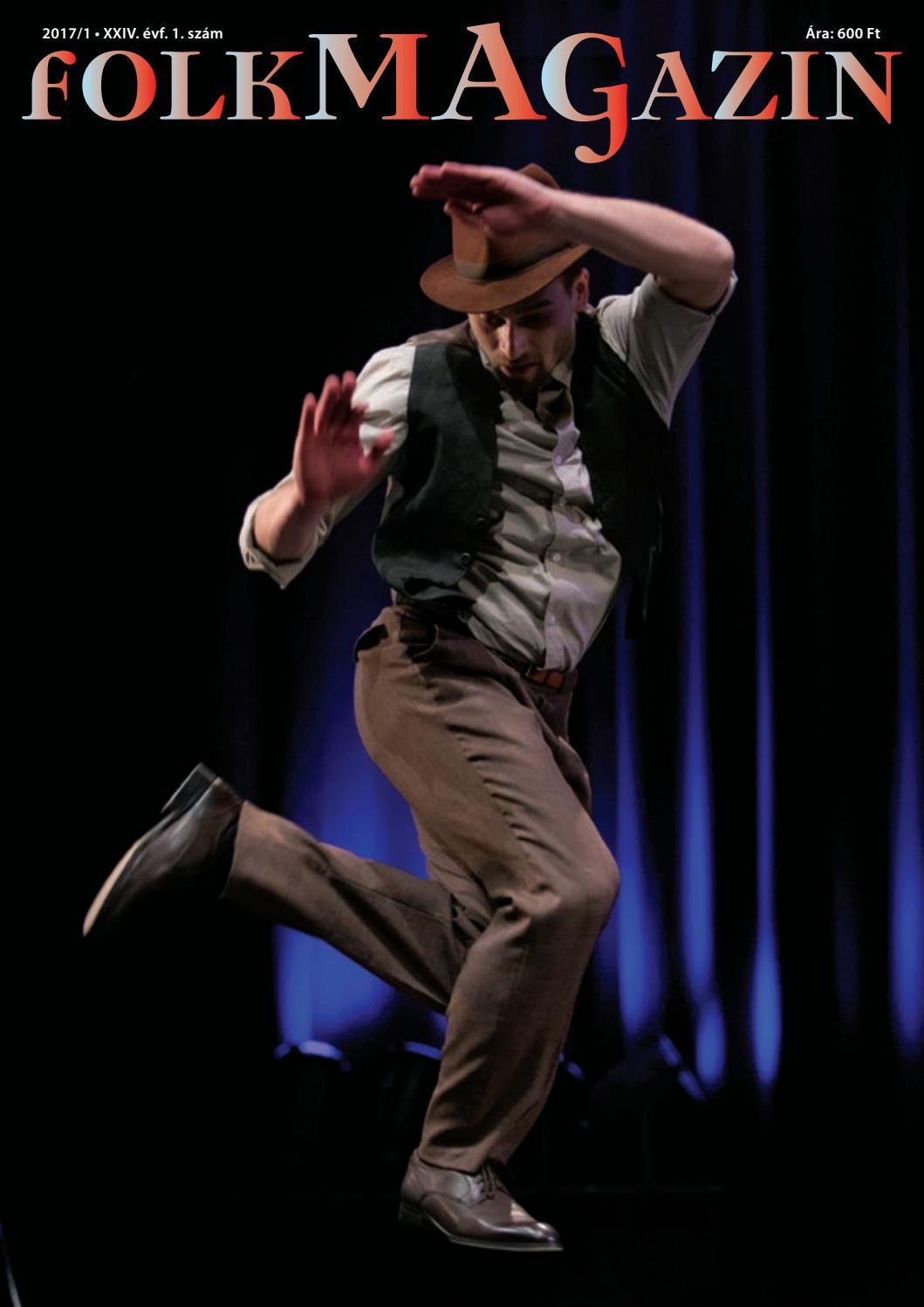 tánc és gyenge látás)