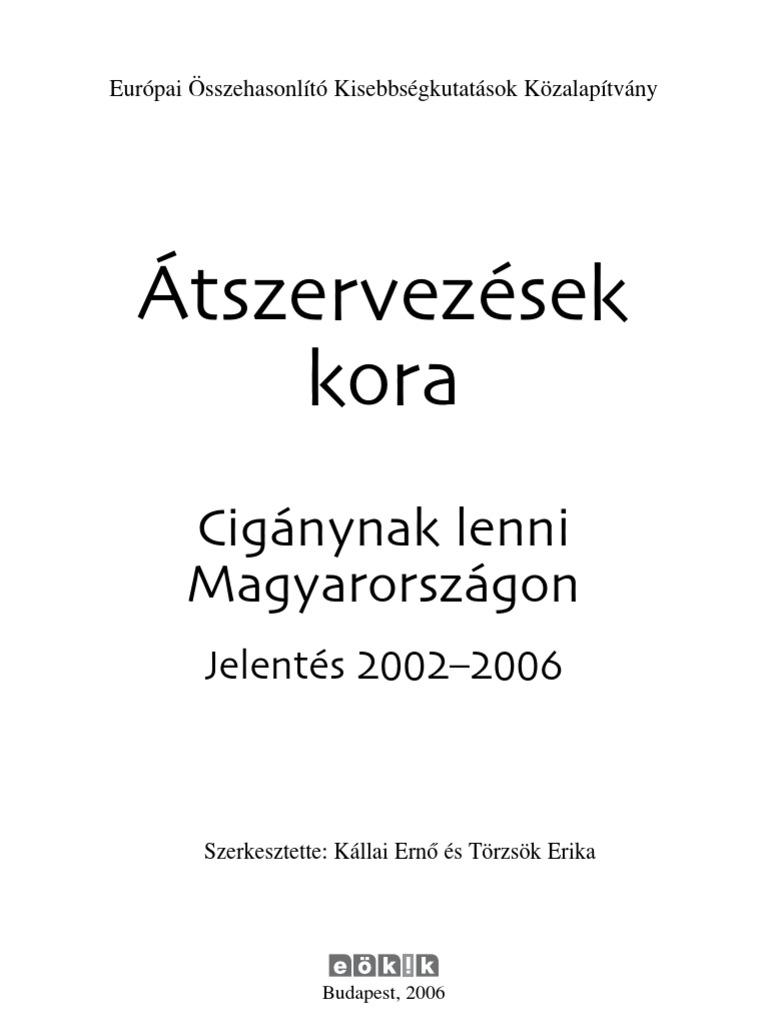Bizottsági jegyzõkönyv