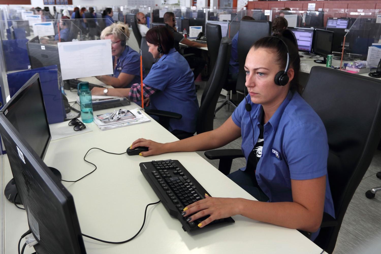 SOS Központ szolgáltatásai