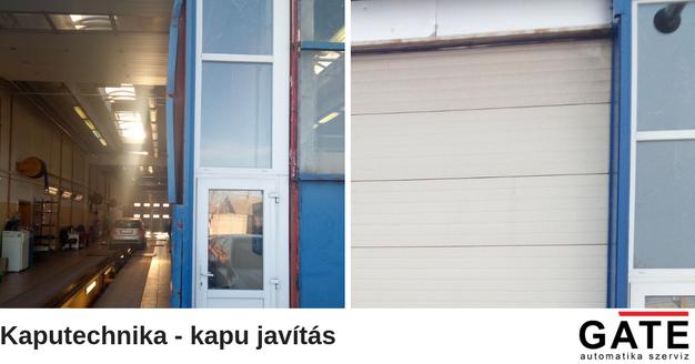 Kapu szerviz - Kapu-Centrum