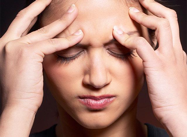 Szem-villámlás - A szem betegségei