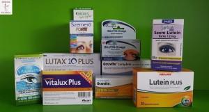 milyen gyógyszerek a legjobbak a látásra