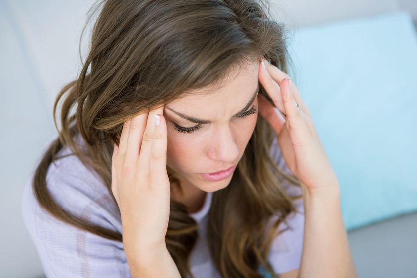 Hatékony módja a ráncok eltávolítására a szemek közelében - Álmatlanság