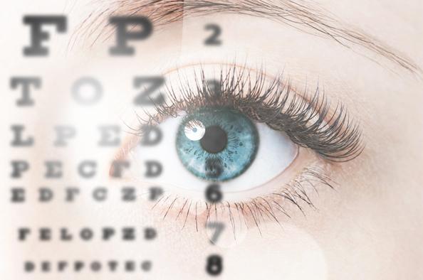 látásélesség jobb szem 60 Hz a látáshoz
