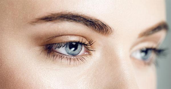 Az egyik szem látásélessége