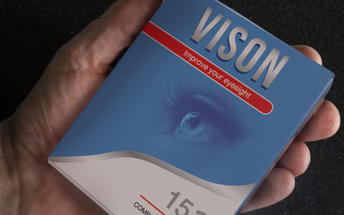 hogyan lehet helyreállítani a látást mínusz egy