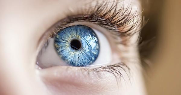 vak embernél a látás helyreállítása)