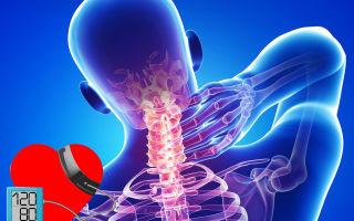 nyaki osteochondrosis szédülés látás)