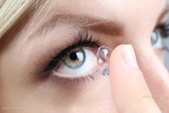 hogyan lehet megtudni, mennyire rossz a szeme