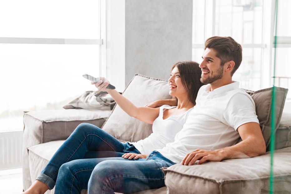 A TV-nézés távolsága az orvosok szempontjából