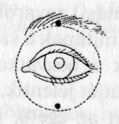 Látásjavítás akupresszúrával - Balázs Rozália