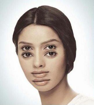 látás kettős látásakor