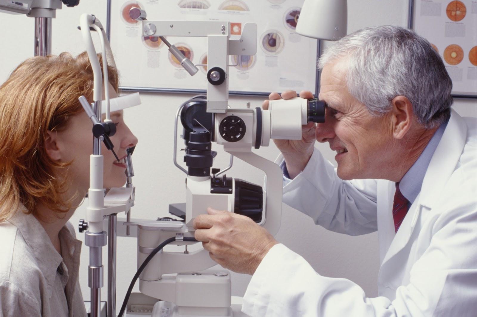 látásvesztés stroke után vö. a látás javítása érdekében