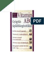 szenilis látás vitaminok