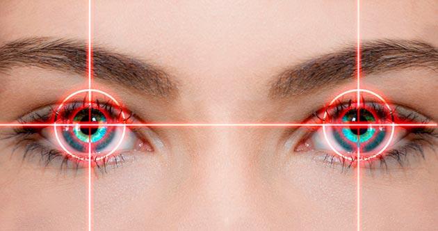 CleanVision egy eszköz a szemek megerősítésére   Endometriozis