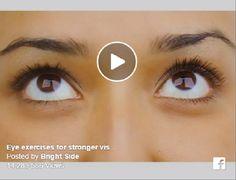 Látásjavító gyakorlatok (2. rész) - Fényár: pozitív gondolatok