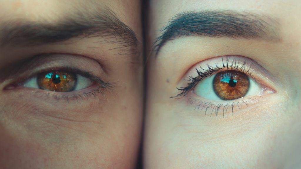 myopia gén