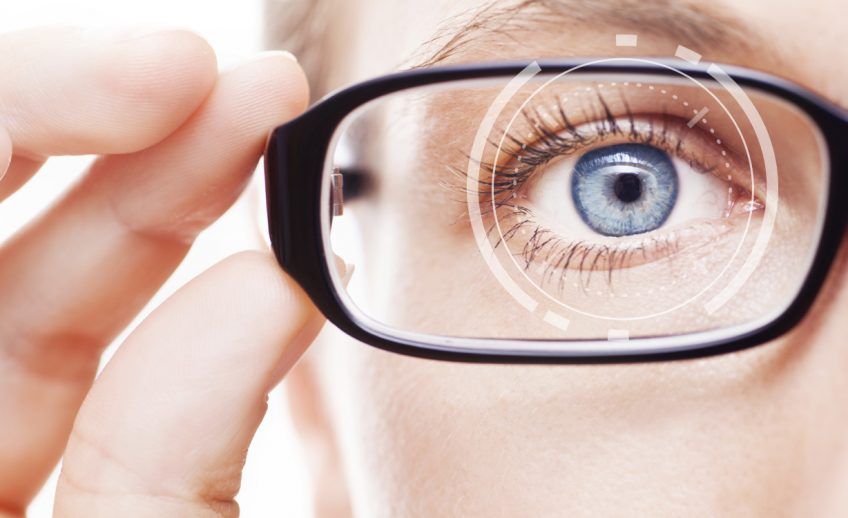 szemész diagnózis az újszülött látásának fejlesztése