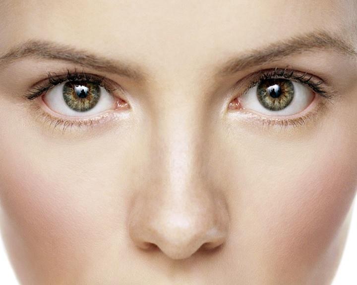 a látás helyreállításának bizonyítékai
