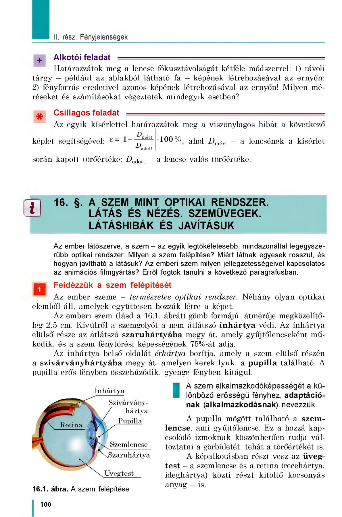 Mit kell tudni a rövidlátásról? - Kárpázonataxi.hu