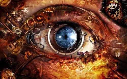Tudod, hány megapixeles az emberi szem?