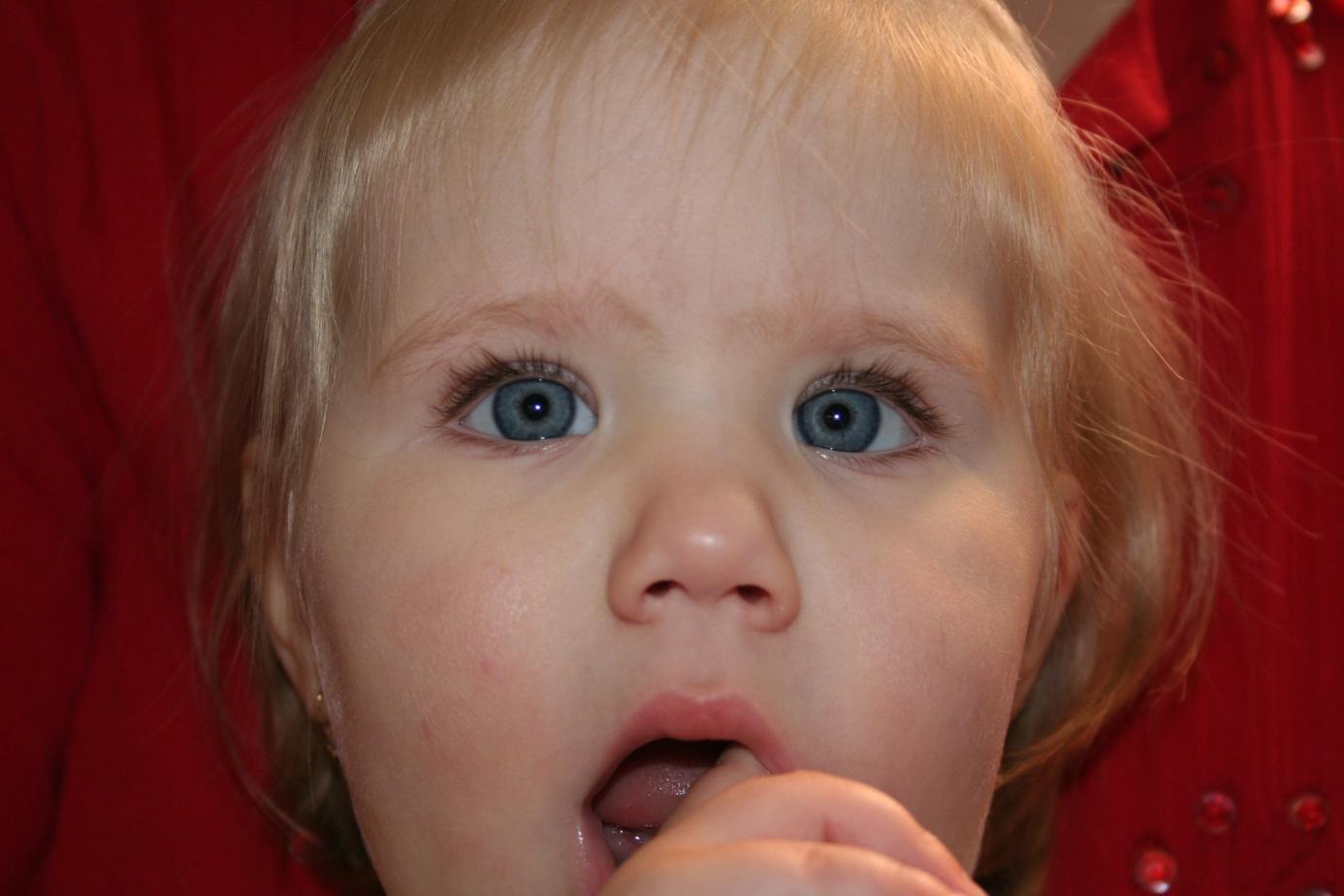 Gyermekkori szemvizsgálat - Mikor vigyük el?   CooperVision