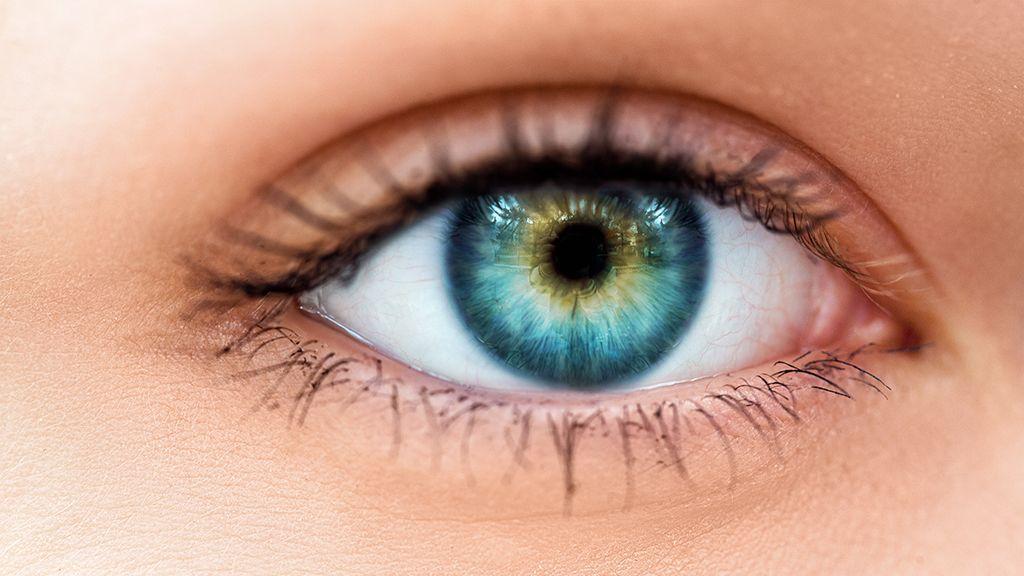 jobb látásélesség