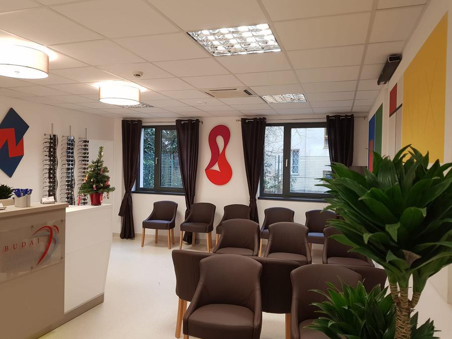 Szemészeti központok a kostromában A klinikáról